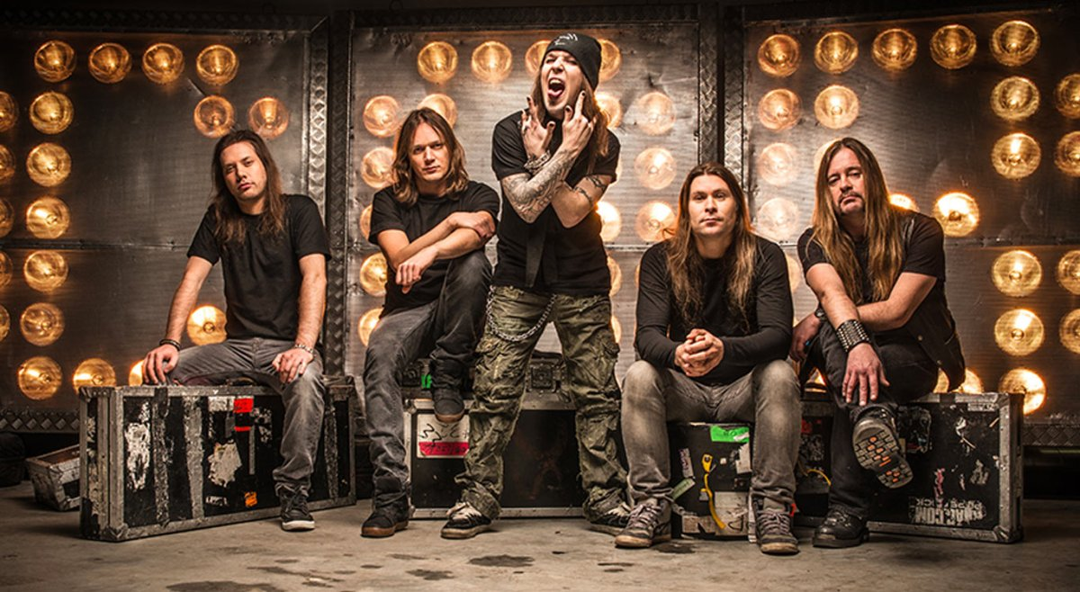 Children of Bodom - The Greatest Band You Might Never Have Heard Of